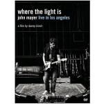John Mayer – Where the light is