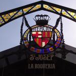 Fotos e suas histórias VII – La Boqueria