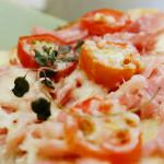 """Bruschetta ou """"Pão Pizza""""?"""