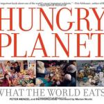 O que se come no mundo