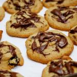 Os primeiros cookies
