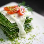Na cozinha da Alice # 5 – Salada em folhas