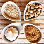 Na cozinha da Alice #10 – rocambole e arroz integral com quinoa e pistache