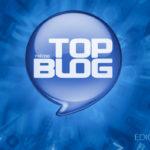 Sabor Sonoro é TOP1 na categoria Gastronomia do Top Blog 2011