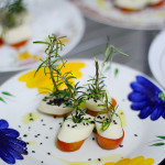 Na cozinha da Alice # 16 – Jantar afrodisíaco