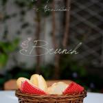 Na cozinha da Alice # 17 – Brunch!