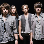 DreConection: Sexo e Kings of Leon