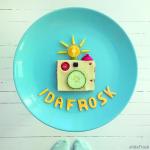 Criatividade no Café da Manhã por Ida Skivenes