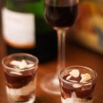 Vinho & Mesa :: Tiramisù e vinho do Porto, uma clássica combinação.