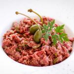 Steak Tartare – a minha receita