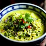 Curry de Frango
